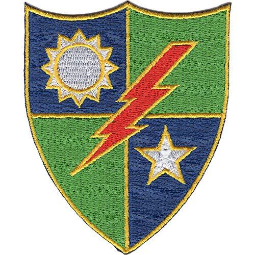 75th Infantry Ranger Regiment Patch Rangers Lead The Way 75th Ranger Regiment Patch