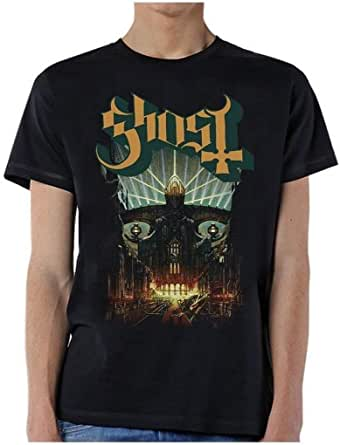 ill Rock Merch Ghost Meliora T-Shirt