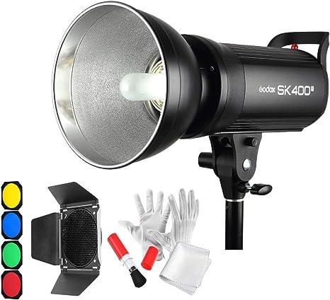 Godox SK400II Studio Strobe 400Ws