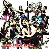 ブラスタ天国(初回生産限定盤)(DVD付)