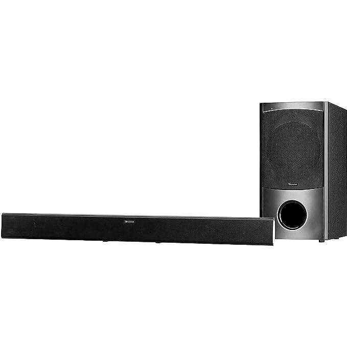 Review Nakamichi NK6 300-Watt Bluetooth
