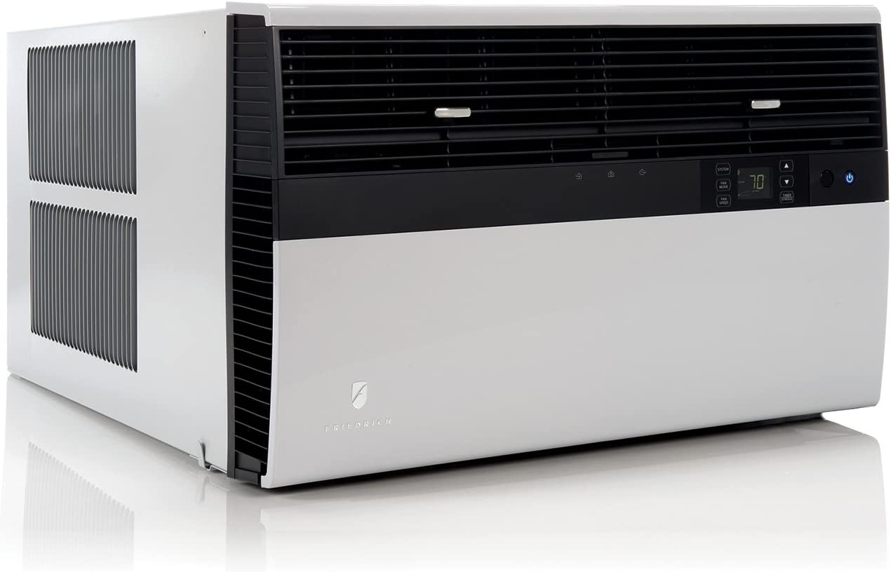 9.0 EER Kuhl Series Room Air Conditioner 230 volt/208 Volt ...