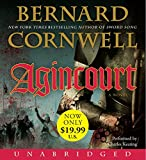 Agincourt Low Price CD: A Novel