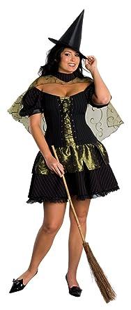 Amazon.com: Wizard of Oz Secret Wishes Wicked Witch Of The West ...