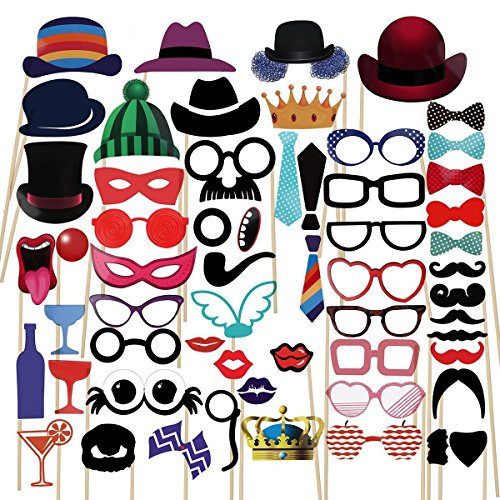 Buy dress up accessories for adults - 7