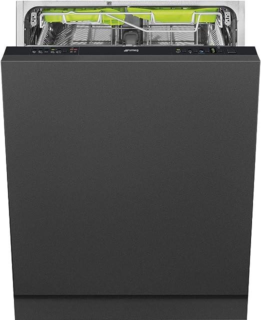 Smeg ST5335L Totalmente integrado 13cubiertos A+++ lavavajilla ...