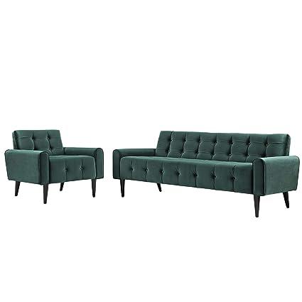 Stupendous Amazon Com Modern Contemporary Urban Living Room Lounge Inzonedesignstudio Interior Chair Design Inzonedesignstudiocom