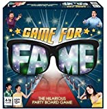Game for Fame Party Board Game for Adults