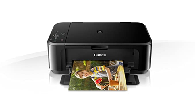 Impresora Multifuncional Canon PIXMA MG3650 Negra Wifi de ...