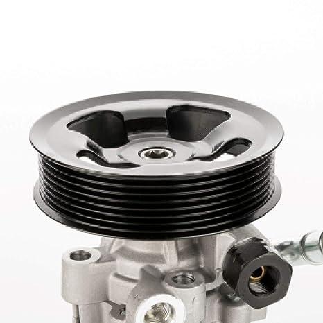 Hydraulikpumpe Servopumpe Servolenkung für TOYOTA AVENSIS VERSO RAV 4 II 2.0