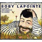 Boby Lapointe: Intégrale des Enregistrements