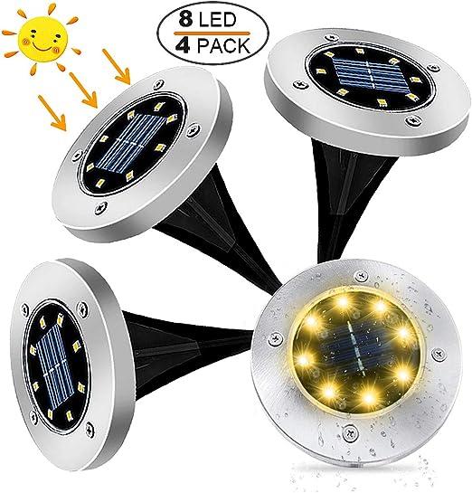 solare giardino lampada regalo suggerimento 2-a colori Lampada Solare in barattolo