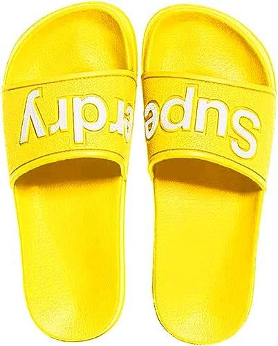 Superdry Eva Pool Slide, Chanclas para Mujer: Amazon.es: Zapatos y complementos