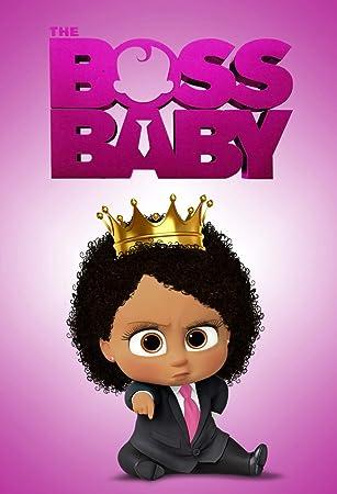 Amazon Com 5x7ft Vinyl Boss Baby Themed Photography