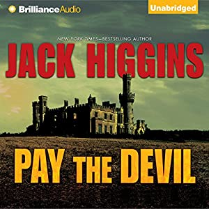 Pay the Devil Audiobook