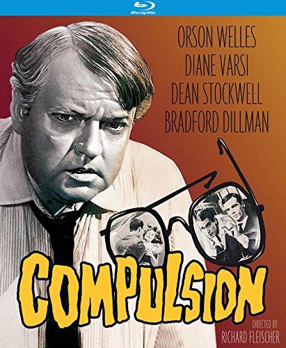 Compulsion [Blu-Ray]