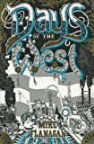 Days of the West, Mike Flanagan, 0939650142
