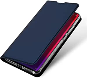 Case for Xiaomi Mi 9T / Mi 9T Pro/Redmi K20 / K20 Pro Ultra Fit Flip Folio Leather Case Cover with Kickstand,Card Slot and Magnetic Closure