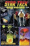 download ebook star trek: new visions volume 2 pdf epub