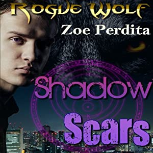 Shadow Scars Audiobook