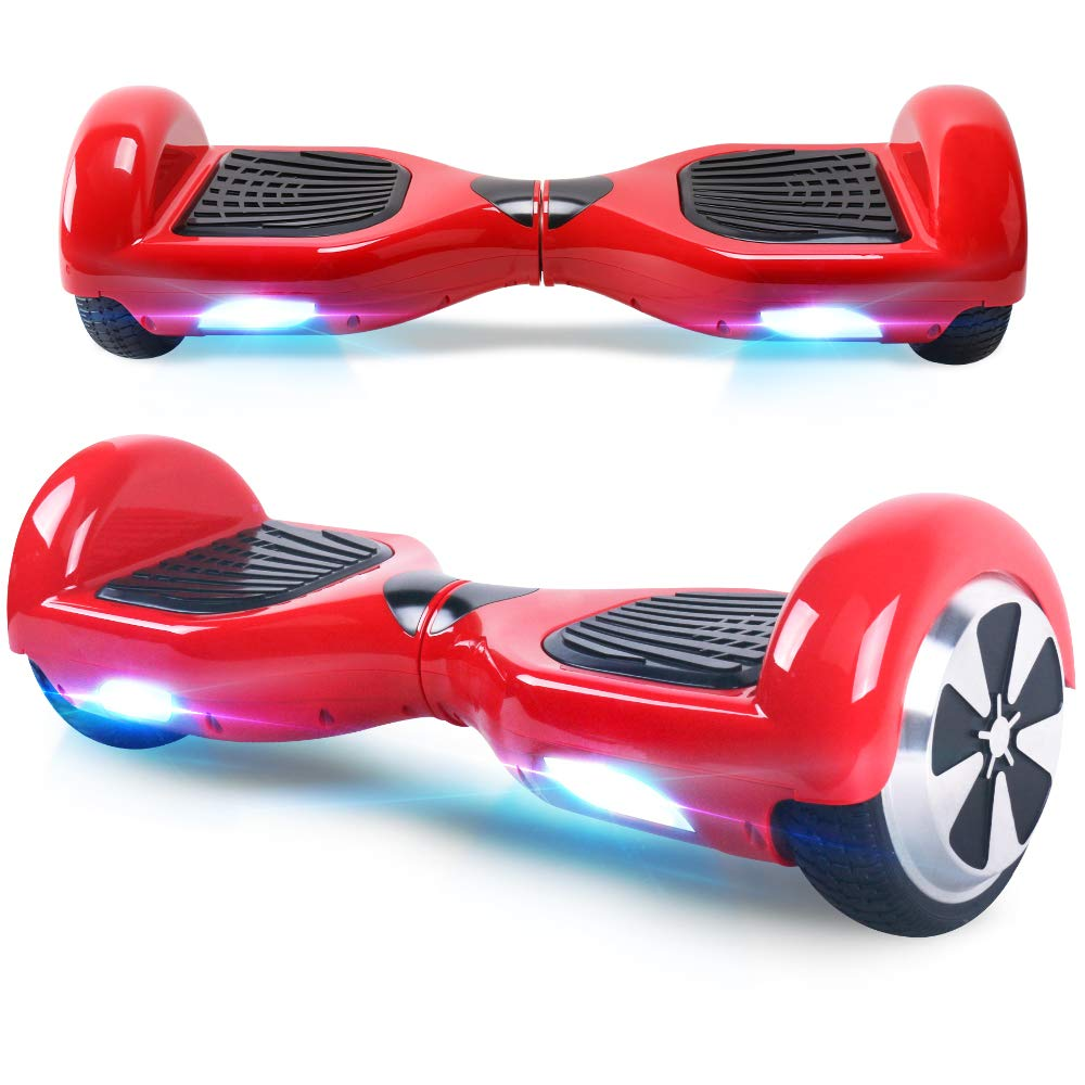 Windgoo Hoverboard 10 pulgadas, Self Balancing Scooter ...