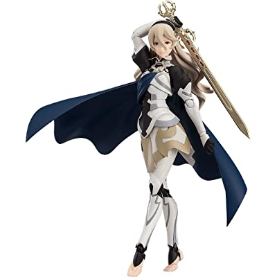 Max Factory Fire Emblem Fates Corrin (Female Version) Figma Action Figure: Toys & Games
