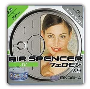 Eikosha Air Spencer Freshener Cartridge AS A25 - XU AIR