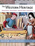 The Western Heritage : Since 1300, Kagan, Donald and Ozment, Steven, 0205962408
