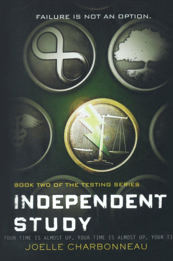 Independent Study (Turtleback School & Library Binding Edition) (Testing Book) PDF
