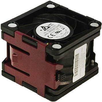 DL380E G8 LOT OF 4 654577-003 HPE FAN FOR DL380P G8