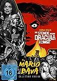 Die Stunde, wenn Dracula kommt - Mario Bava-Collection #1  (+ DVD) (+ Bonus-DVD) [Blu-ray] [Collector's Edition]