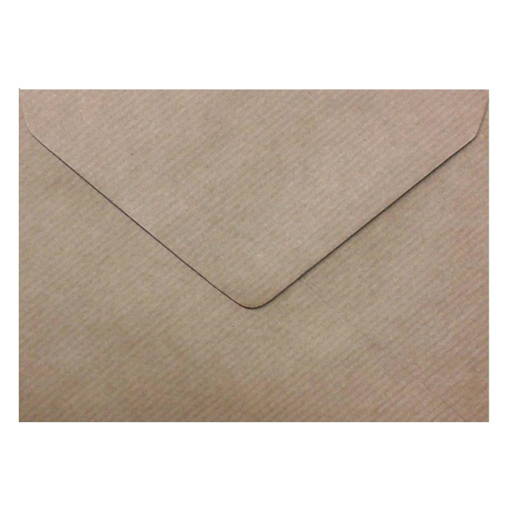 ideale per biglietti di invito e di auguri in formato DIN B6 con buste e inserti marchio di qualit/à Neuser/® Farbenfroh/® 10 Sets 15-Rosenrot Set di biglietti pieghevoli adatti/per la stampante
