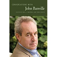 Conversations with John Banville (Literary Conversations Series)