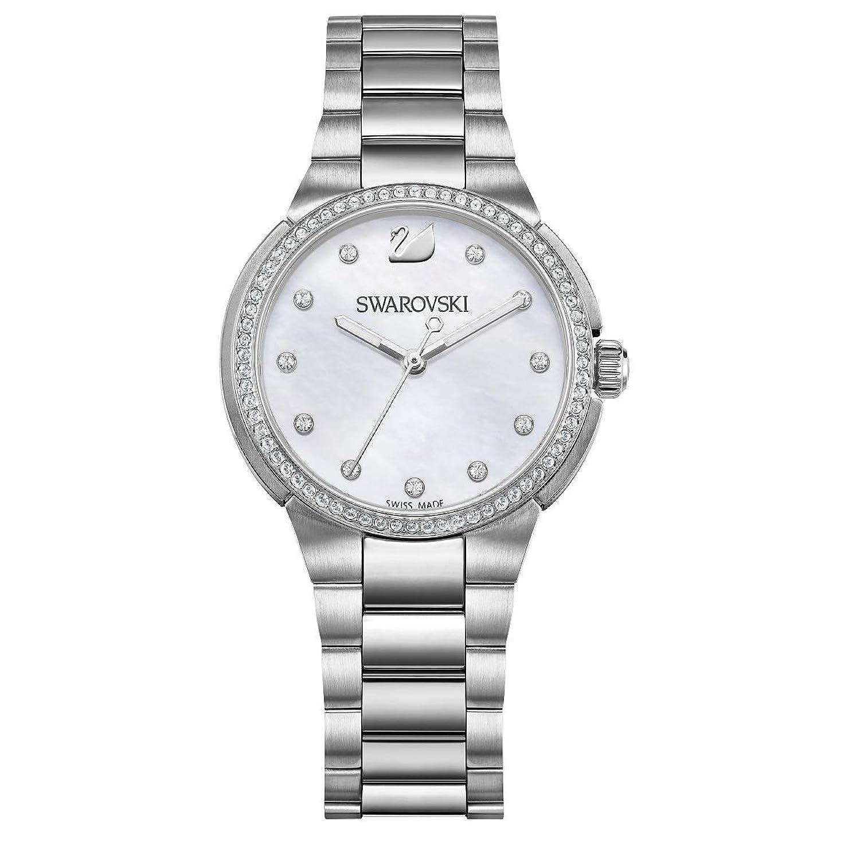 Swarovski Damen-Armbanduhr 5221179