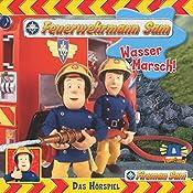 Wasser Marsch (Feuerwehrmann Sam Classic, Folgen 1-4) | Jakob Riedl, Stefan Eckel