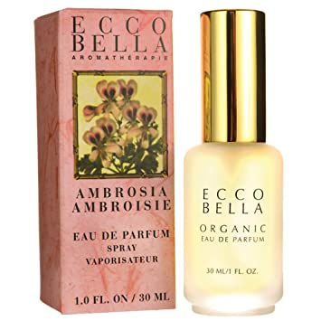df7cca15a252bd Amazon.com   Ecco Bella Eau de Parfum