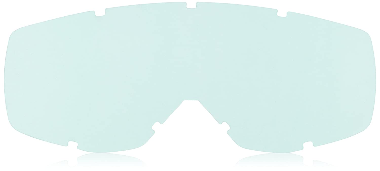 Scott Sports Hustle//Tyrant Standard Replacement Lens Silver Chrome