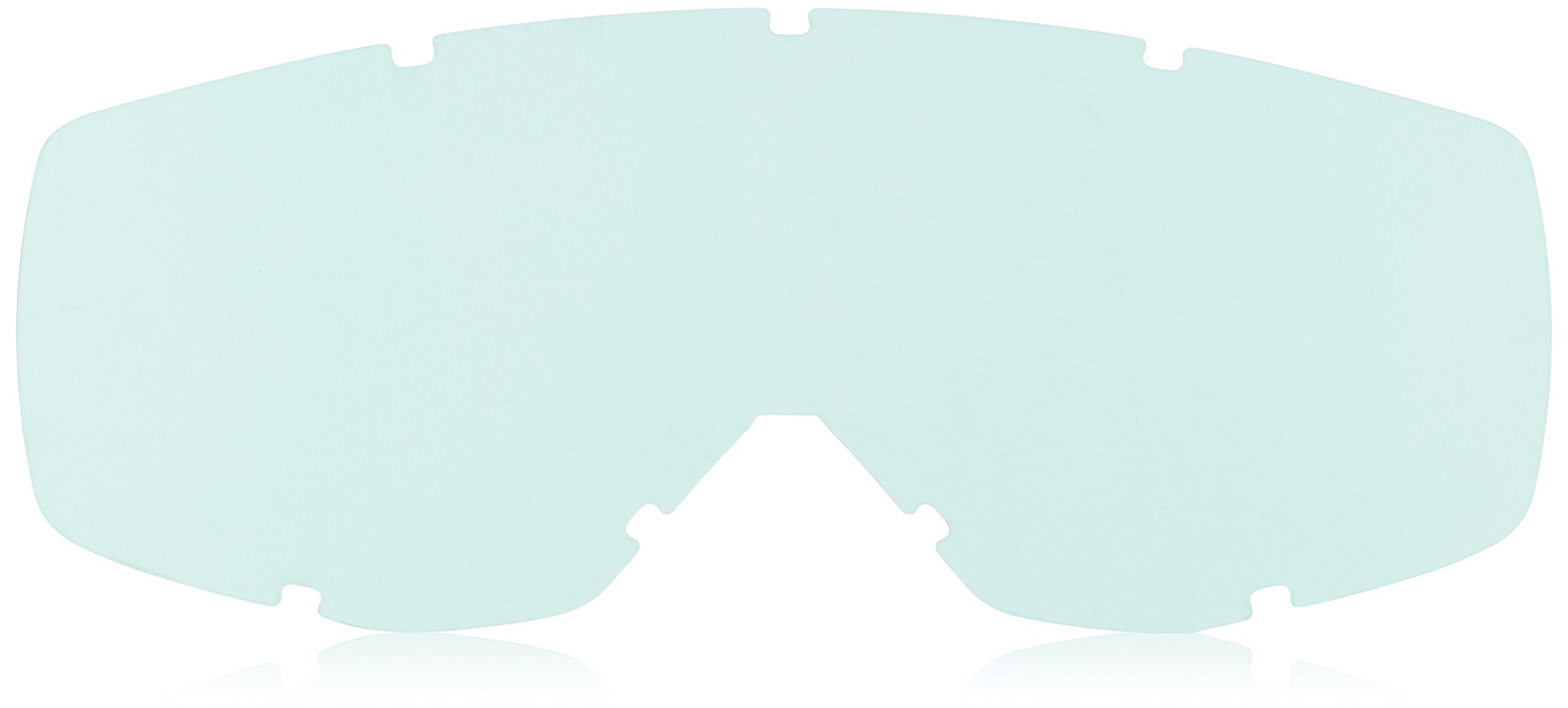 Scott Sports Hustle/Tyrant Standard Replacement Lens (Clear)