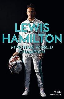 88fc9876c Lewis Hamilton: My Story.: Amazon.co.uk: Lewis Hamilton ...