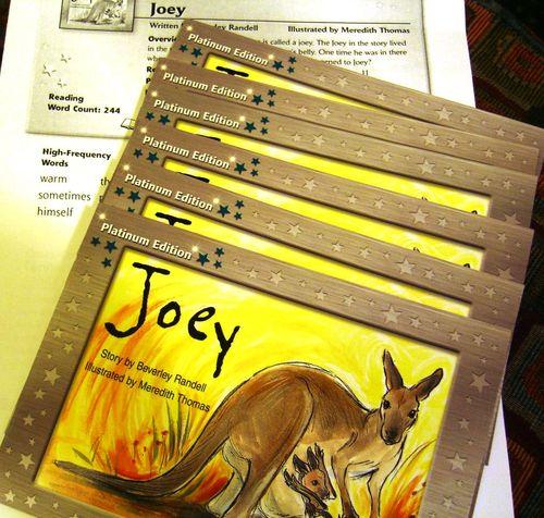 Download Joey Bookroom 6-pack Rigby leveled readers Gr. 1 pdf epub