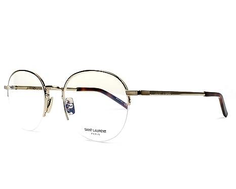 2c3aec78fa Lunettes de vue Yves Saint Laurent SL 002: Amazon.fr: Vêtements et ...