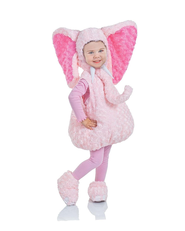 Underwraps Costumes Baby's Elephant Costume