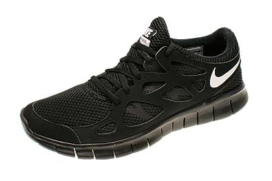 Nike Free 2.0 Schwarz Herren