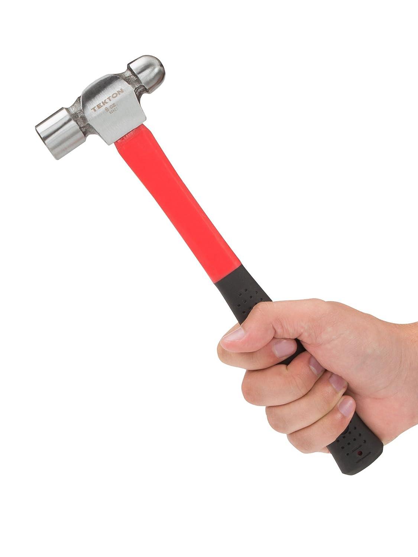 g // 8 oz TEKTON 30401 Ausbeul-Kugelhammer 227 Gramm