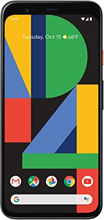 Google Pixel 4 XL 6 GB RAM / 64GB Blanco: Amazon.es: Electrónica