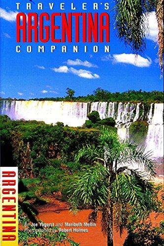Traveler's Companion® Argentina (Traveler's Companion Series)