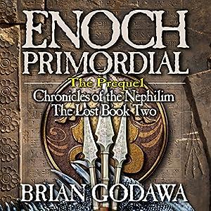 Enoch Primordial Hörbuch