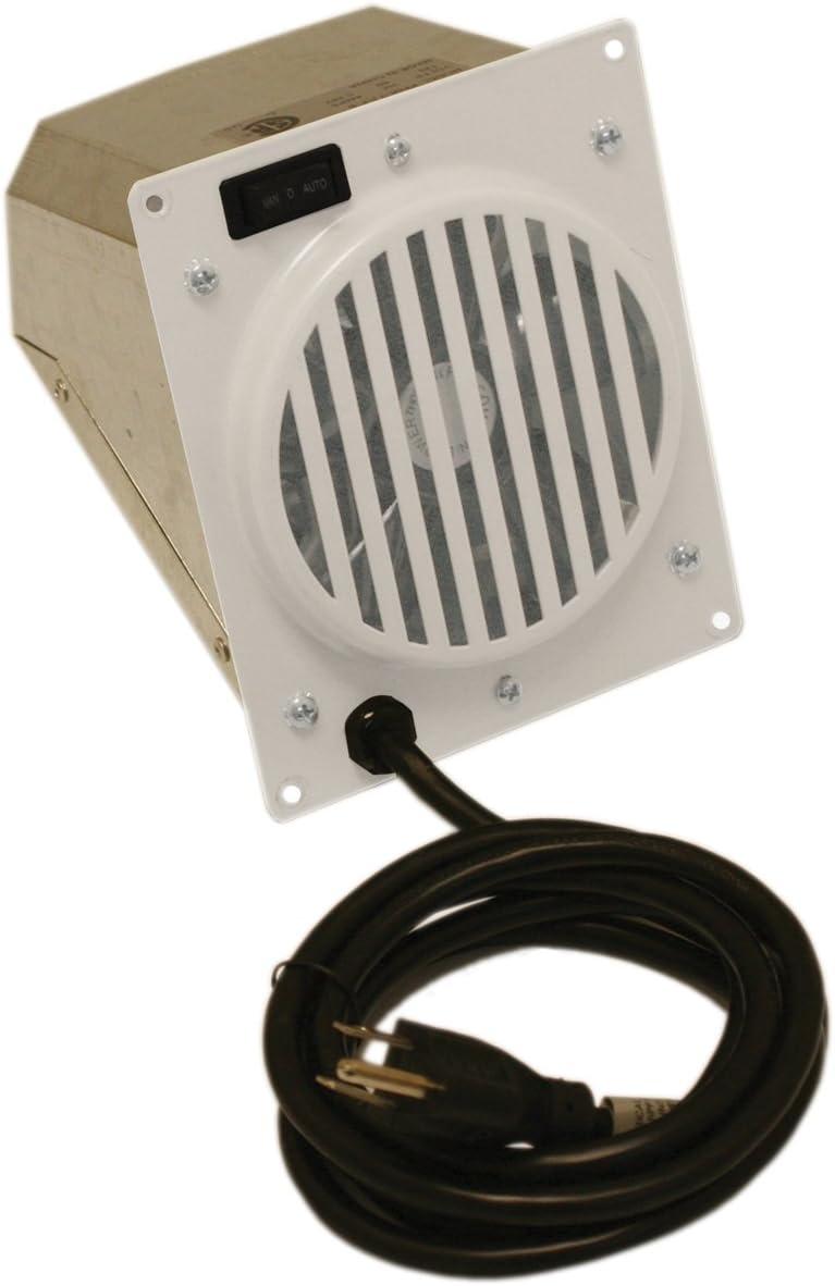 ProCom MGB100 Wall Heater Blower for Units Over 10000 BTU