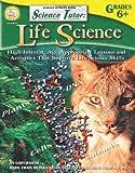 Life Science, Grades 6 - 8 (Tutor Series)