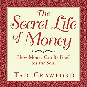 The Secret Life of Money Audiobook